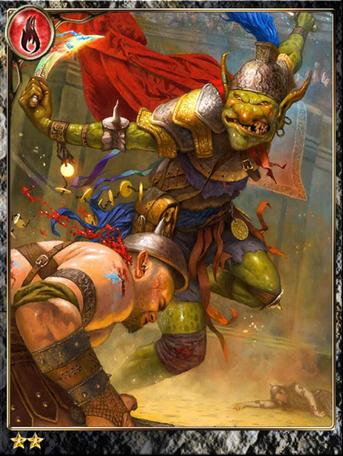 (Unchained) Death-defying Goblin