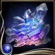 Blue Crystal EX