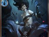 (Batter) Demon King's Captive Marie