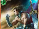Aloof Swordsman Dionigi