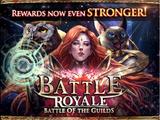 Battle Royale LXXX
