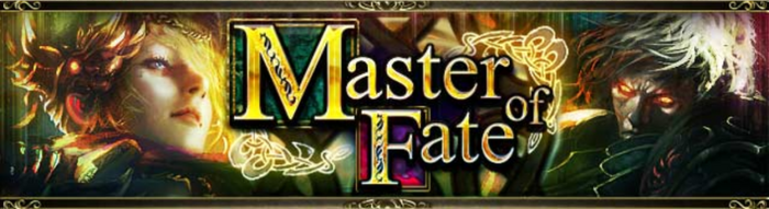 Master of Fate 3