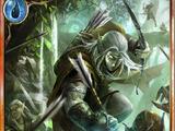 Mazul, Demon Hunter