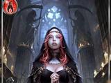 Reaper's Nun Schedel