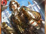Unstoppable d'Artagnan