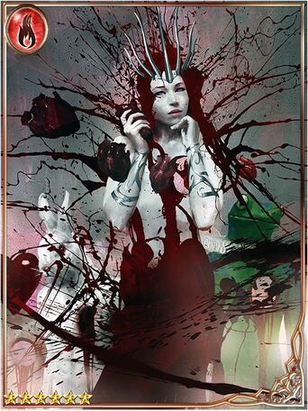(Beating) Bloody Queen of Hearts