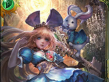 (Curious Fable) Bejeweled Alice