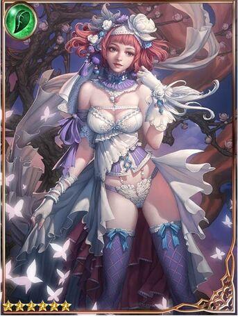 (Joyful) Heavenly Bride Nathalia