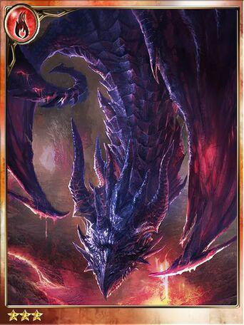 (Mild) Temperance Scorch Dragon