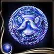 Blue Dove Coin EX