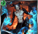 (Slay Evil) Serpent-Powered Raiyat