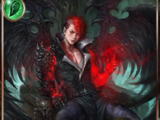 (Narcissist) Crimson-Armed Hendrik