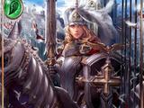 (New Captain) Ascending Soleil
