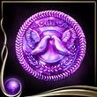 Purple Dove Coin EX