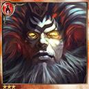 Gatekeeper of Hell, Raja thumb