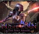 The Soul Armor