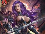(Dusk Charge) Sundown Knight Eliona
