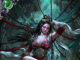 Lu Leixian, Spear Soul