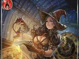 Magicrafter Farrah