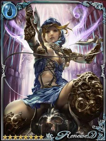(A) Eve, Amateur Assassin