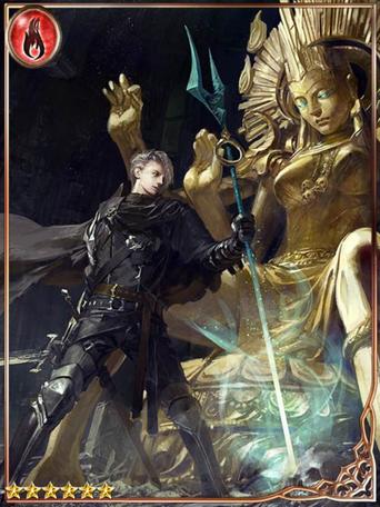 (Befitting) Dirk, Weapon Whisperer