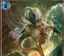 (Control) Silver Mermaid Rhiahan