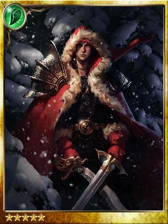 Blood Fervor Santa Pyotr