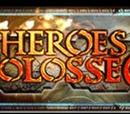Heroes Colosseo LIII
