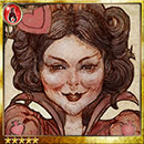 Queen of Hearts Portrait thumb