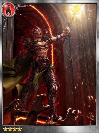 (Build) Rogoloar, Slave Emperor