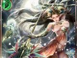 (Hurricane) Capricious Tempest Queen