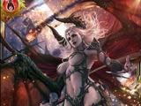 (Negate Order) Iblis, Human Reviler