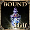 Half Energy Drink (Bound)