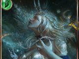 (Jealousy) Koa the Icy Witch