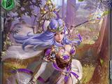 (Abundant Order) Freya of Fertility