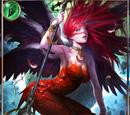 (Blackheart) Icerya, Infernal Angel