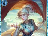 Keilla, Breeze Goddess