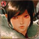 (Raging Beast) Rui Xi the Tigerkin thumb