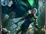 (Aqua Force) Kadi'i, Grim Sprite