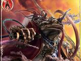 (Martial Artisan) Kaeru Sensei
