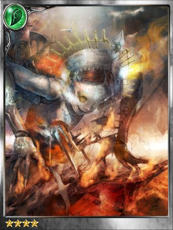 (Precision) Machine Lord Talos