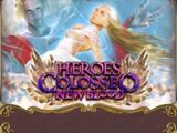 Heroes Colosseo New Blood IX
