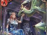 (P. F.) Dragon Liaison Mefila