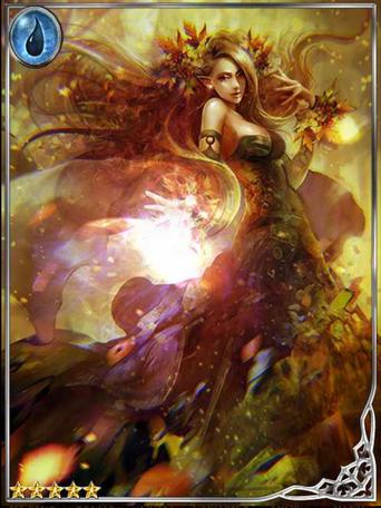 Autumn Goddess Melinda