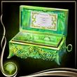 Green Music Box EX