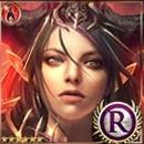 (Combusting) Crimson Witch Irizela thumb