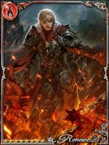 (Condemner) Malius, Vengeful Avatar