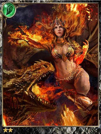 (Explore) Dragon Handling Heroine