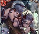 (P. G.) Ruby Beastmaster Lydia