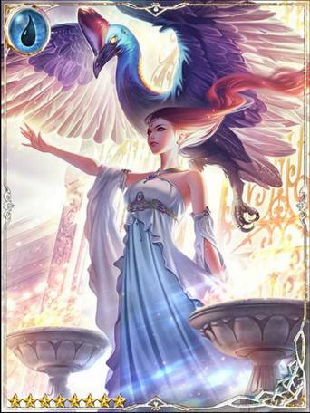 (Duosentry) Holy Gatekeeper Xemarle